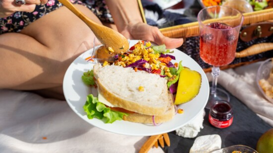 Savor this Summer with a Picnic