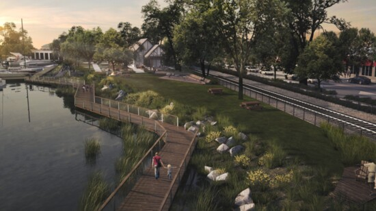 The Panoway Project: Stewards of the Lake