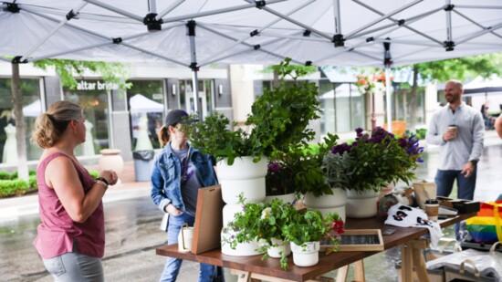Park Place Farmers' Market