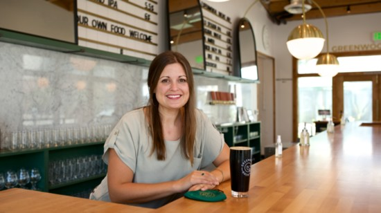 Three Female Brewers Shaping the Brewing Industry