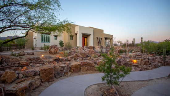 Pathways to Wellness at Canyon Ranch Tucson