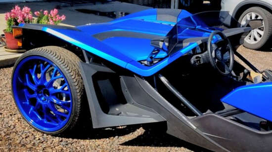 Personalize Your Ride With Finishings By Rockin Rims