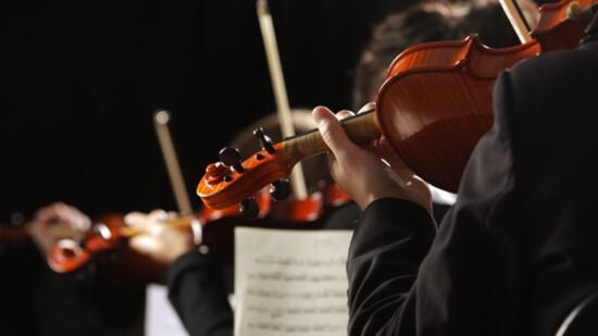 Philharmonic Digital Stage