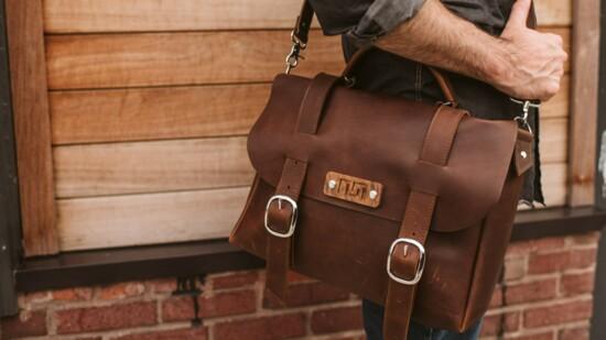 Pivoting into purses