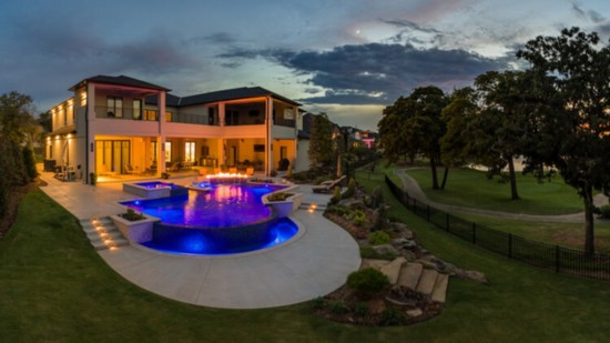 Plan The Pool of Your Dreams Now