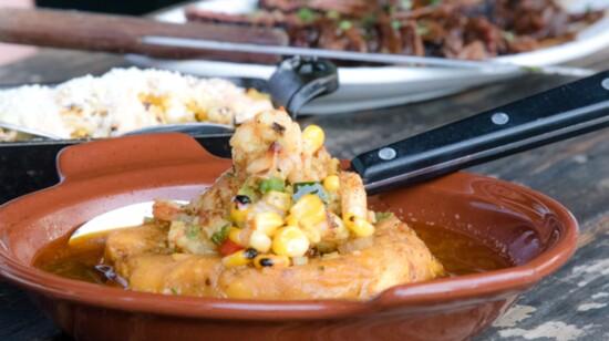 Porchlight Kitchen Serves Up Southern Latin Flair