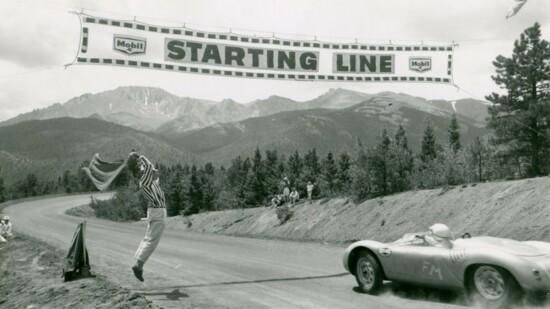 Pikes Peak International Hill Climb Races Toward Its 99th Run