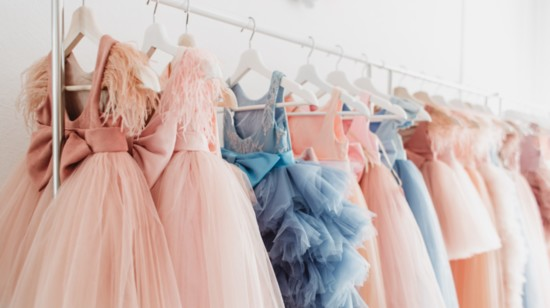 Pretty Posh Boutique offers prom dresses for teens