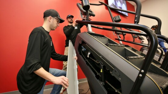 Prolong the Life of Your Home Gym