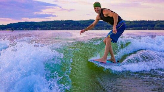 Q/A with WakeBoard Clinic Owner