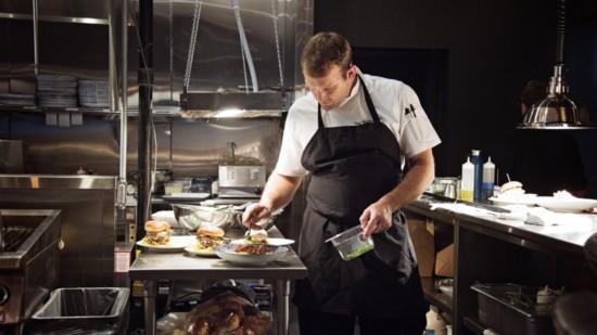 Redefining Suburban Dining