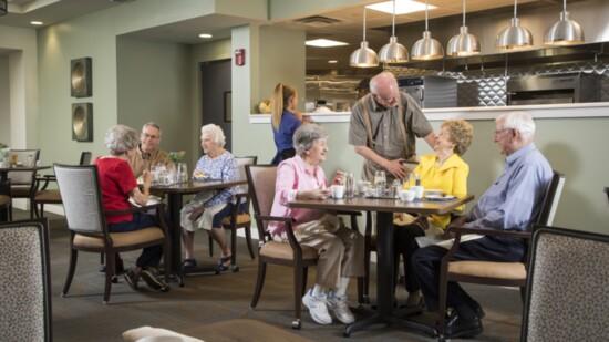 Redefining Wellness in Senior Living