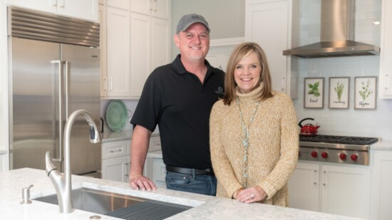 Remodeling the Business of Renovations