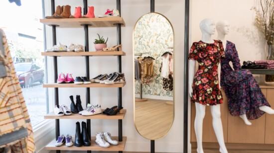 Retail Style