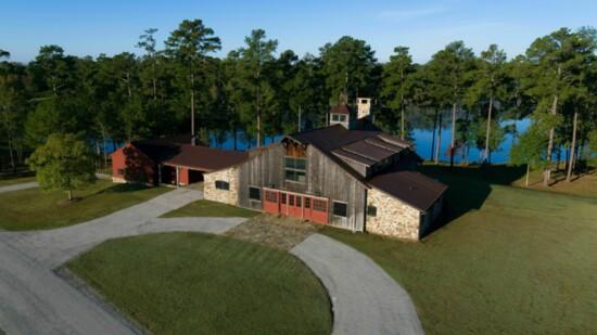 Reynolds Lake Oconee:
