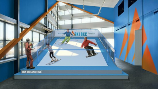RIVERSPORT to Add Snow Skiing, Snow Boarding
