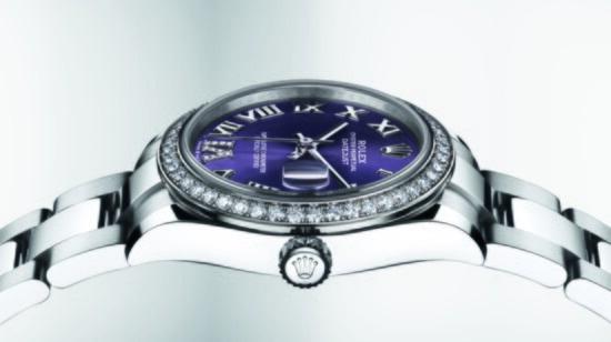 Rolex & Ben Bridge: A Timely Match
