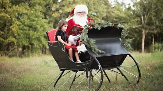 Santa is Real! You Just Haven't Met Him Yet