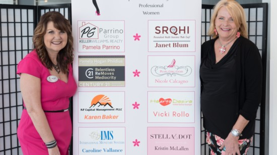 Women's Networking Groups Thrive In Venice