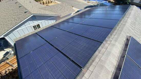Saving the Planet One Roof at a Time