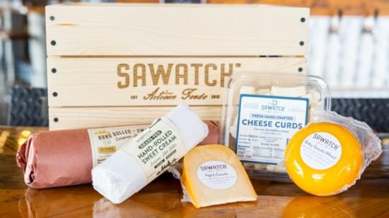 Sawatch Artisan Foods