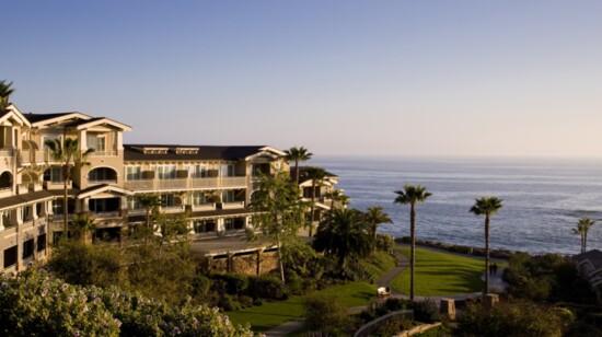 Seaside Luxury Getaway