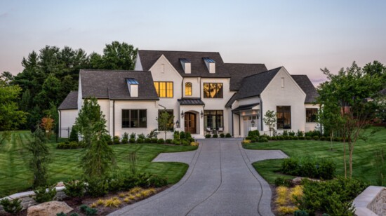 See Why Legend Homes is Williamson County's Premier Luxury Home Builder