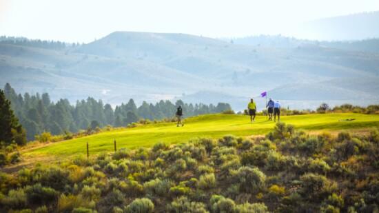 Silvies Valley Ranch Resort