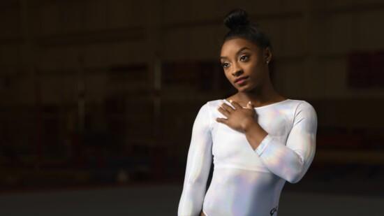 Simone Biles on Strength & Motivation