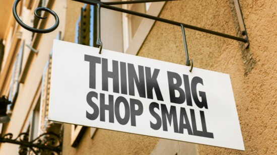 Small Business Saturday: Celebrating Local Retailers