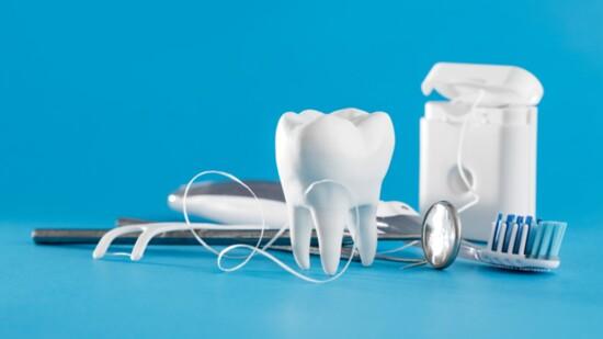 Smile! Dental Hygiene For Kids