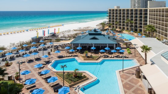 Sounds and Waves at The Hilton Sandestin