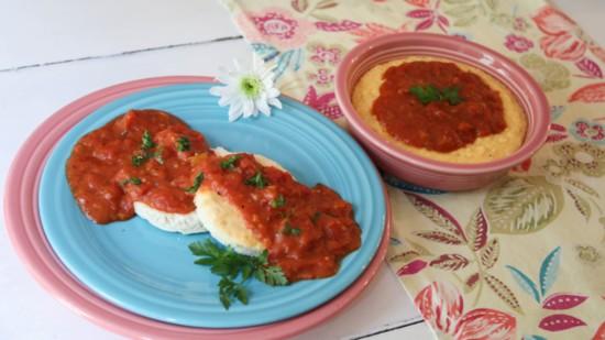 Southern Homestyle Tomato Gravy
