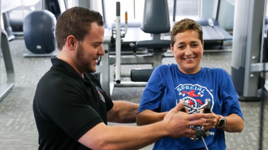 Special Strong: Building More Than Physical Strength