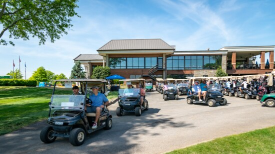 Celebrate Summer at Bluegrass Yacht & Country Club