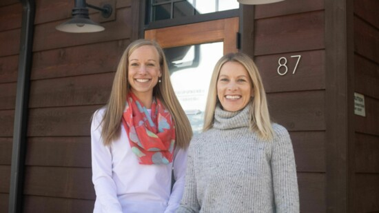 Staying Healthy in Big Sky,  Naturally