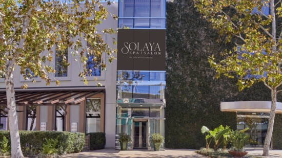 Stress Relief & Wellness at Solaya Spa & Salon