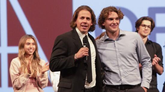 Student Film Sets Bar, Wins Multiple Awards