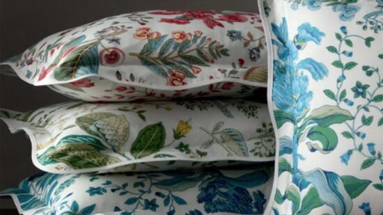Studio Vero: A Custom Textile Palette