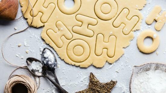 Sugar Cookie Season