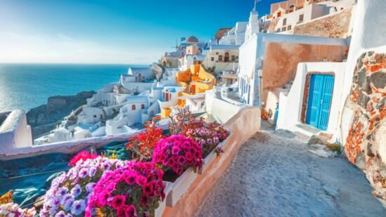 Summer Travel Hot Spots
