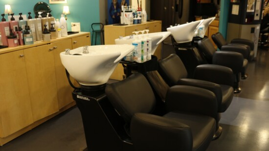 Superior Service and Care at Salon Evangelene