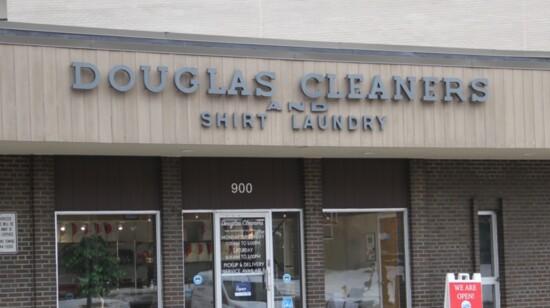 Douglas Cleaners