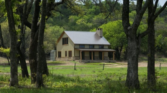 Sustainability Isn't Just a Buzzword in This Part of Texas