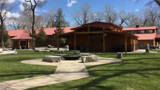 Swift River Ranch