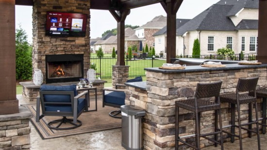 Take Your Outdoor Living to a New Level