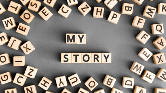 Telling Your Own Story