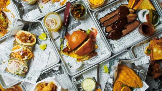 Texas Flavor, Park Cities Vibe