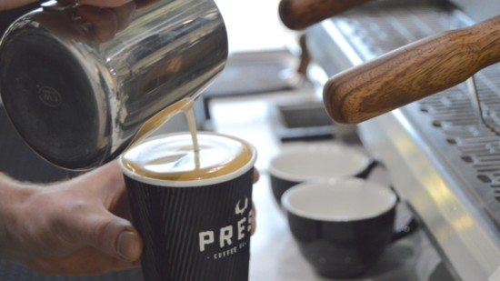 Specialty Coffee—What Makes it So Special?