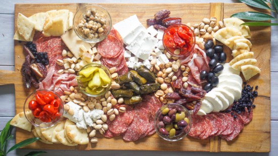 The art of charcuterie explained
